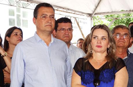 Ivana Bastos: Rui Costa garante porto seco da Fiol em Guanambi