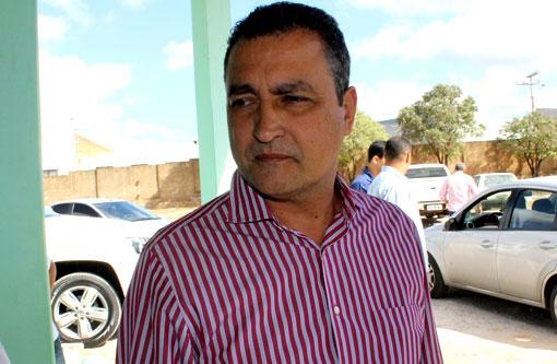 Rui Costa diz que polícia terá 40 mil homens e mulheres e critica sucateamento das policias na gestão do PFL