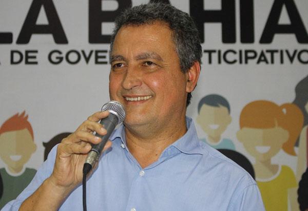 Rui Costa registra candidatura e programa de Governo nesta segunda-feira (13)