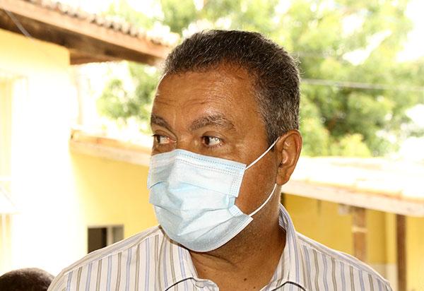 Covid-19: Rui Costa prevê que 50% da população esteja vacinada até o meio do ano