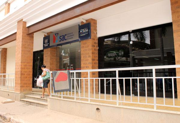Rede SAC suspende atendimento nesta sexta-feira