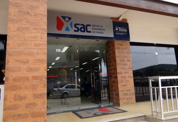 Rede SAC suspende atendimento no feriado de 2 de julho