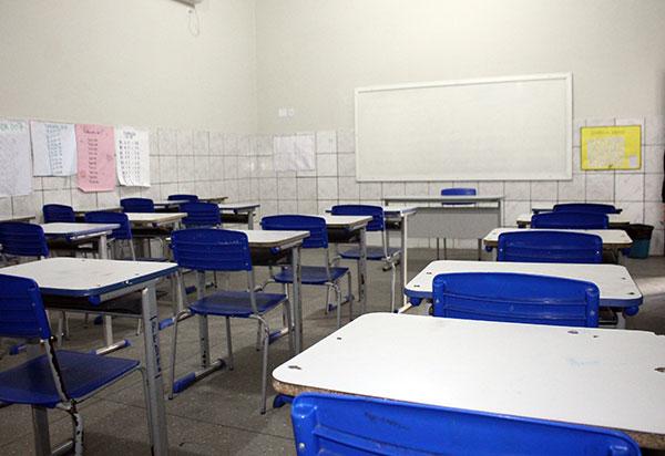 Brumado: Será realizado sorteio para vagas nas escolas da rede municipal