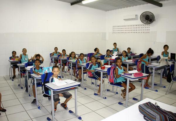 Secretaria Municipal de Educação de Brumado divulga lista de alunos contemplados no sorteio eletrônico da Rede Municipal