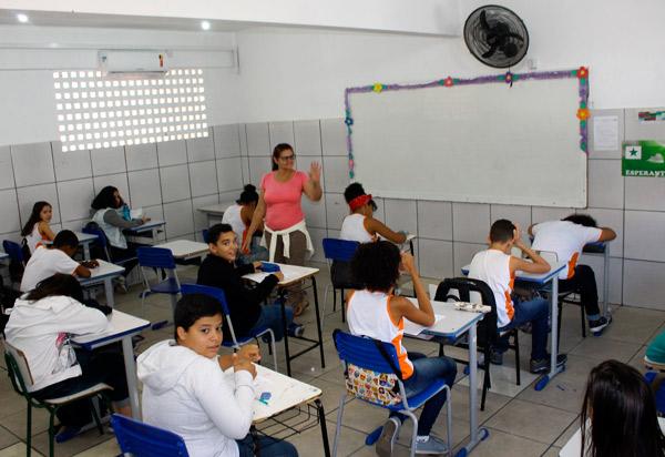 Brumado: período de inscrição e matrículas dos alunos na rede municipal de ensino começa nesta terça-feira (15)