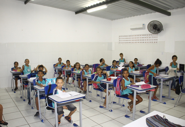 Brumado: Retorno semipresencial nas escolas, de forma escalonada, com ensino híbrido e facultativo acontece a partir de segunda (26)