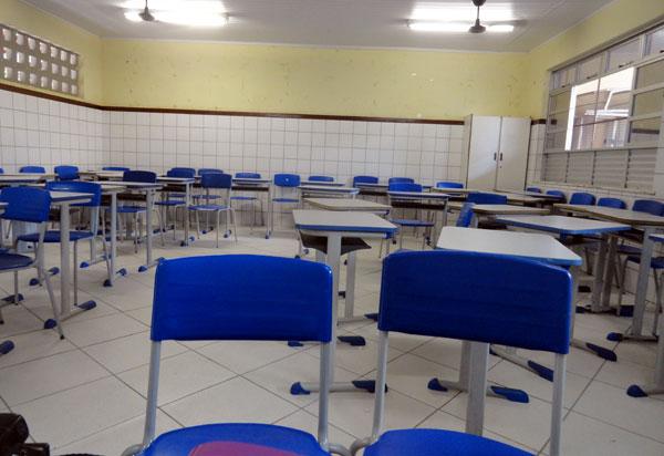 Decreto que proíbe aulas e eventos em toda a Bahia é prorrogado por mais 15 dias