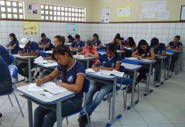 Rede estadual de ensino da Bahia alcança melhor desempenho no IDEB