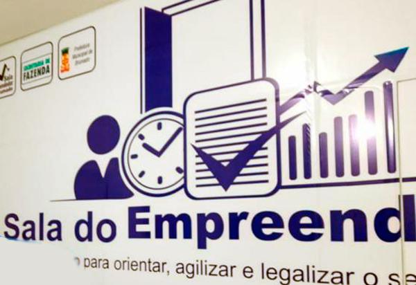 Região Sudoeste tem 24 municípios com atendimentos de Salas do Empreendedor