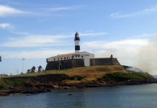 Bahia foi o terceiro destino doméstico mais procurado no país em 2019