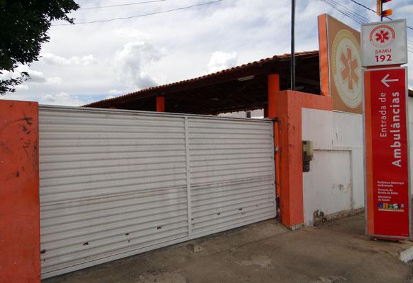 Atenção: 192 do Samu em Brumado está indisponível temporariamente