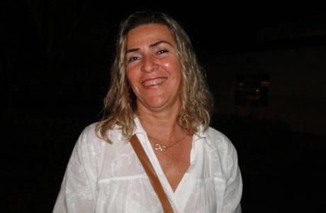 IBICOARA: PREFEITA SANDRA VIDAL SEGUE CANDIDATA