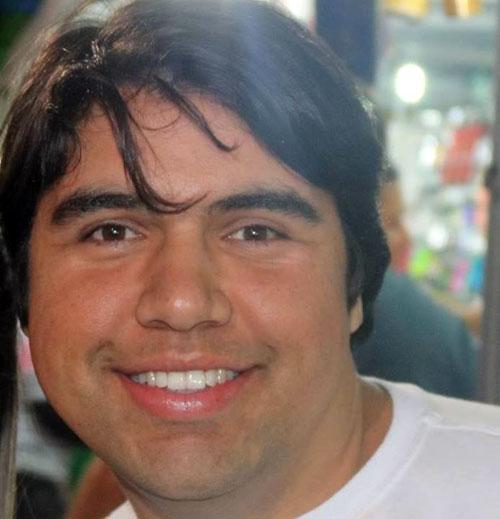Ibitira: morre vítima de um infarto o jovem Samuel Pereira