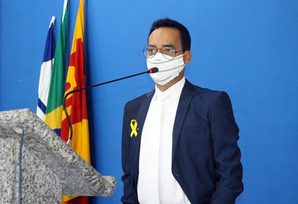 Brumado: Santinho retorna ao Legislativo Brumadense