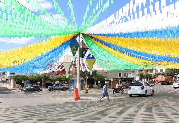 Livramento: Ministério Público fiscalizará gastos dos festejos juninos