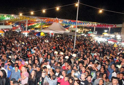 Aracatu: barraqueiros e ambulantes que desejam pontos de comércio na festa de São Pedro são convocados para reunião