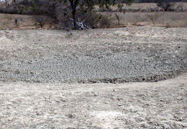 Governo do Estado decreta situação de emergência por conta da seca para Brumado e cidades do sudoeste da Bahia