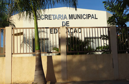 Aracatu: Matrículas da rede municipal a partir do dia 13