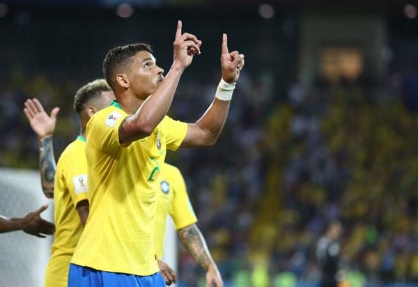 Seleção Brasileira: números indicam evolução na Fase de Grupos