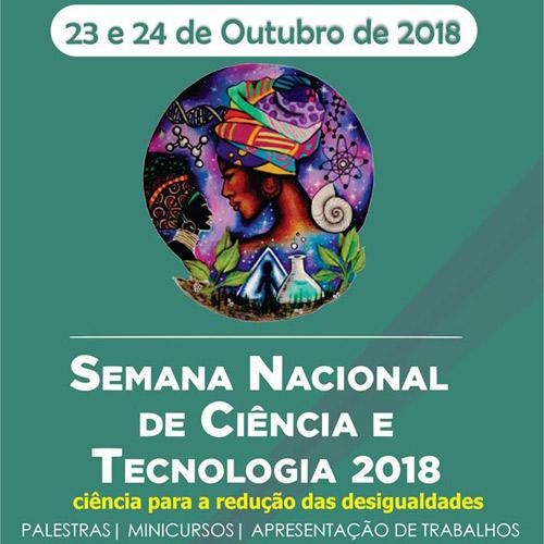 Brumado: IFBA promove XV Semana Nacional de Ciência e Tecnologia e VI SECITEC