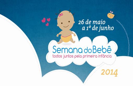 Brumado: Semana do bebê acontece até domingo 1º
