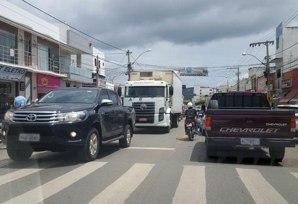Lei regulamenta a Semana Municipal de Educação no Trânsito em Brumado