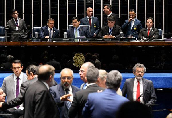 Senado aprova em segundo turno PEC que inclui estados e municípios na Reforma da Previdência