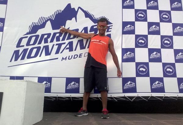 Brumado: Maratonista Serginho Pinheiro conquista o Tricampeonato da Corrida de Montanha Circuito Brasileiro