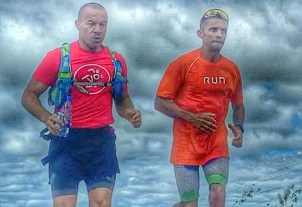 Serginho Maratonista completa Desfio 140K com trajeto de Conquista a Brumado
