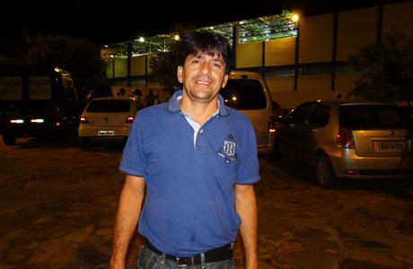 Aracatu: Sérgio Maia e o apoio ao esporte
