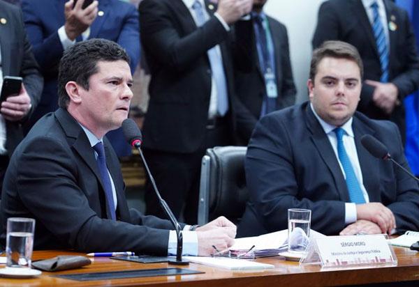 Oposição pede CPI para investigar suposta articulação entre procuradores e Moro na Lava Jato