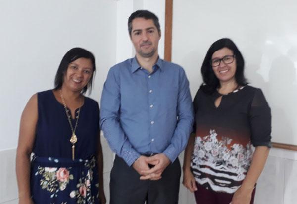 Servidores participam de qualificação em Salvador visando o processo de escolha unificado para o Conselho Tutelar de Brumado