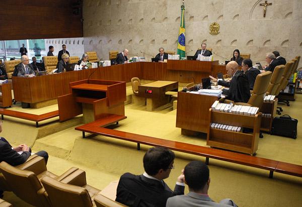 Bahia: STF declara inconstitucional pensão a ex-governadores