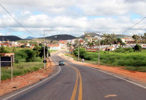 Tanhaçu tem situação de emergência reconhecida pela União