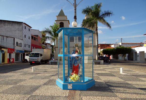 Paciente de Tanhaçu morre vítima da Covid-19 em Vitória da Conquista