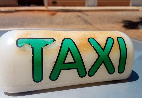 Brumado: SMTT promove capacitação técnica para taxistas do município