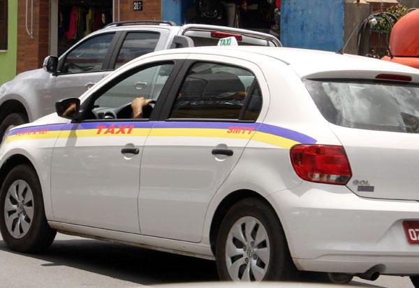 Brumado: Prefeitura altera pontos de táxis em diferentes pontos da cidade