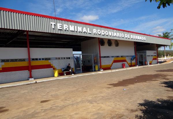 Brumado: prefeitura realizará licitação para Outorga de Concessão Remunerada de Uso do terminal Rodoviário