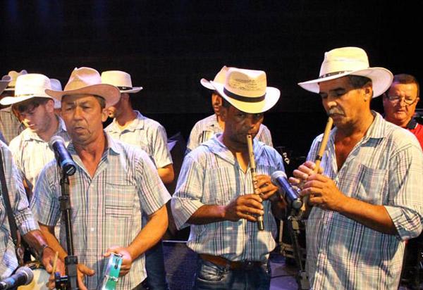 Aracatu: estão abertas as inscrições para a participação de Ternos de Reis na Festa de Santo Reis 2019
