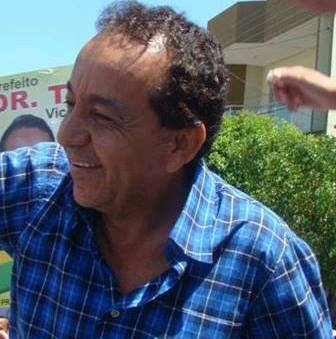 Sudoeste Baiano: Morre prefeito de Botuporã