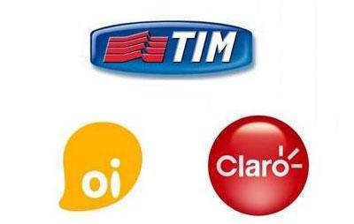 VENDA DE CHIPS DA TIM, OI E CLARO SERÁ SUSPENSA