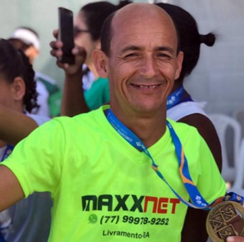 Tõe Corredor conquista duas medalhas de Ouro na etapa regional Norte-Nordeste do Circuito Brasil Loterias Caixa de Atletismo