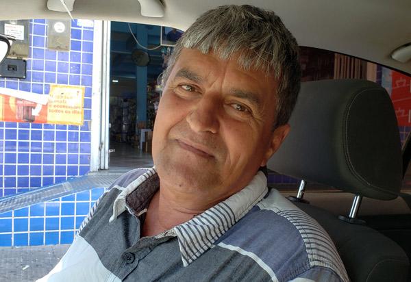 Tõe Gentil garante que sua pré-candidatura a prefeito de Brumado 'é pra valer'