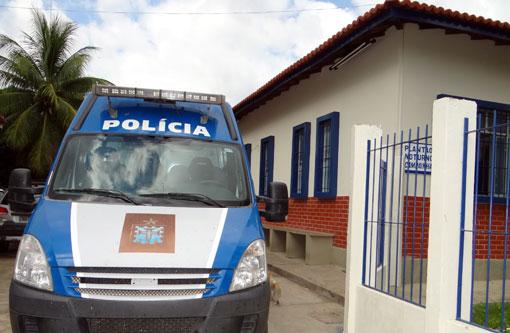 Doze presos da delegacia de Brumado foram transferidos para presídios em Salvador