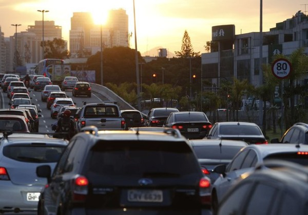 Semana Nacional de Trânsito segue até 25 de setembro