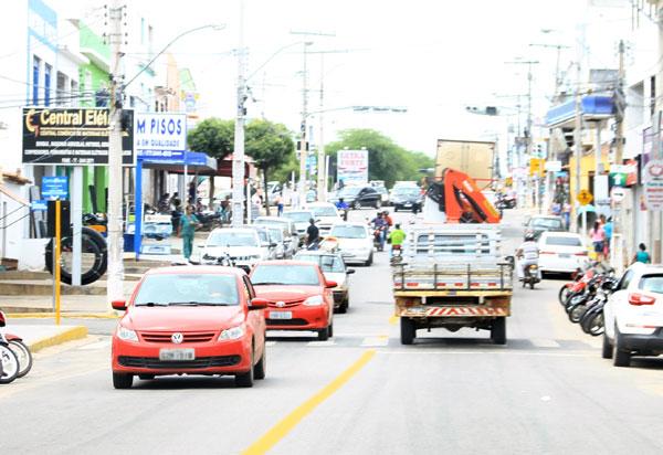 Autorização para transferência de veículos pode ser agendada no SAC Digital