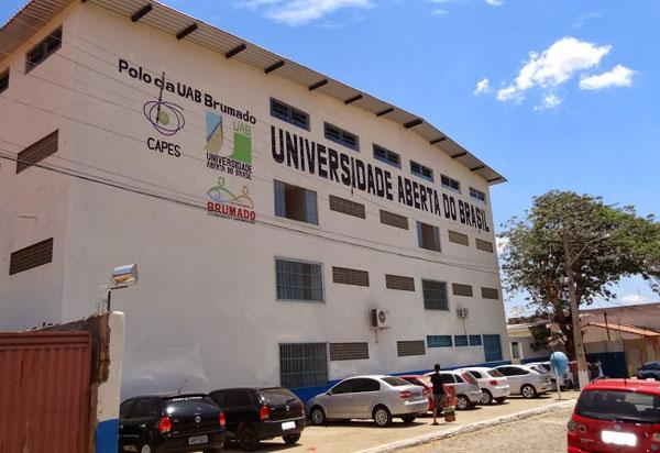 Brumado: Uneb lança Edital para preenchimento de vagas remanescentes em 9 cursos superiores na UAB