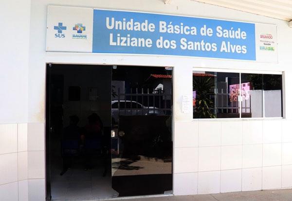 Brumado: UBS Liziane dos Santos Alves terá extensão do horário de atendimento