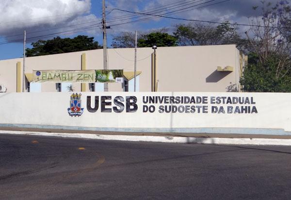 UESB: Inscrições para isenção do Vestibular 2019