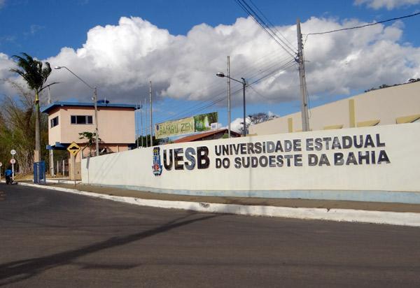 Vestibular UESB 2019: matrícula para os aprovados no segundo semestre